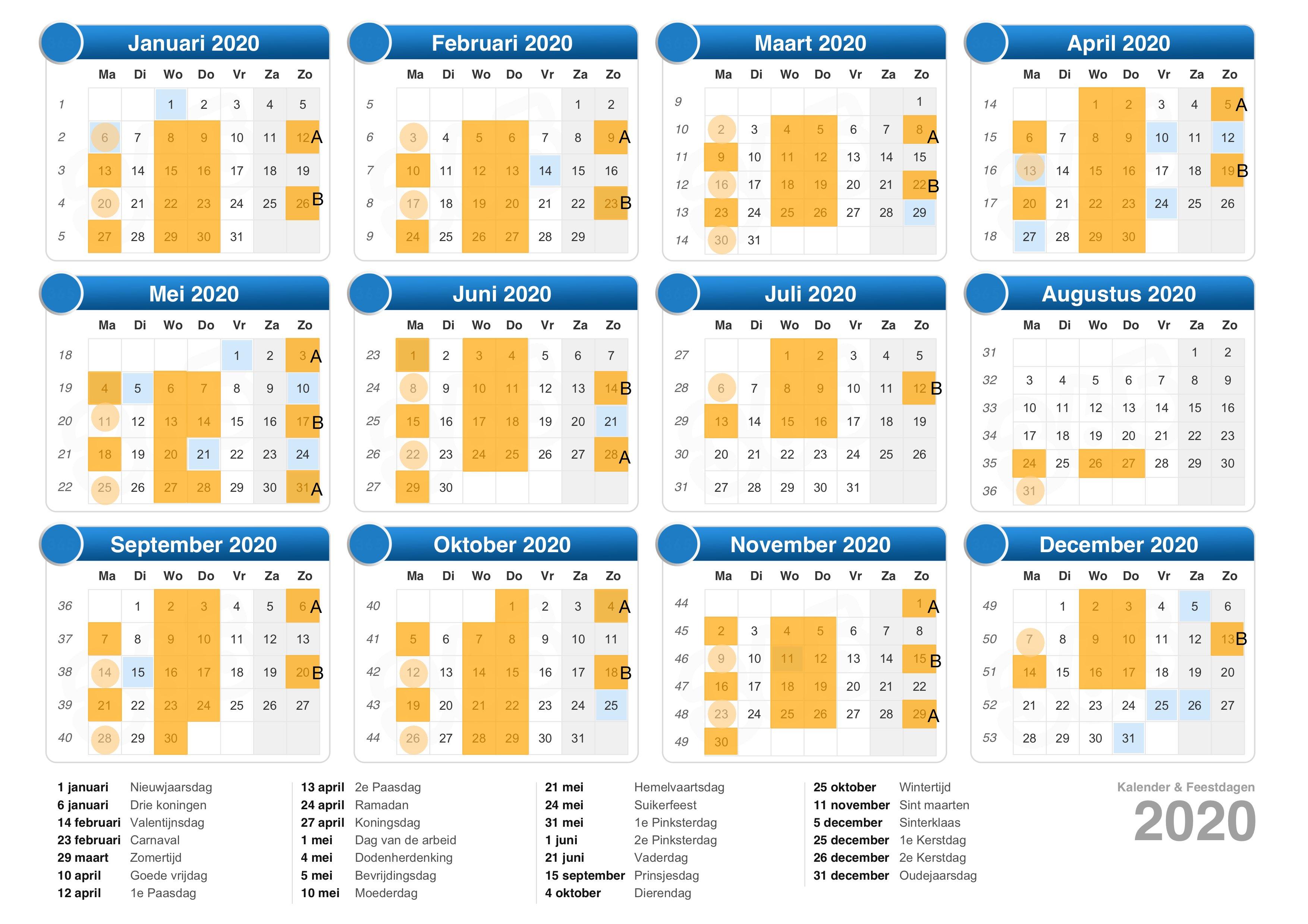 2020PLONSkalender